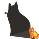 Shadow Cat-128