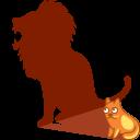 Shadow Lion-128