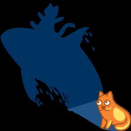Shadow Whale