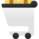 Shopping Cart Full-128