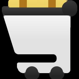 Shopping Cart Full