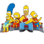 Simpson Family icon