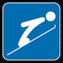 Ski Jumping-128