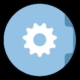 Smart Folder Circle