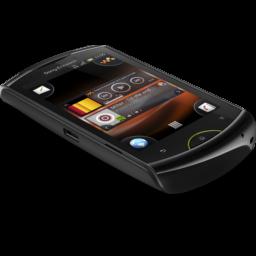 Smartphone Sony Live with Walkman WT19a Alt