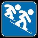 Snowboard Cross-128