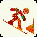 Sochi 2014 Snowboard-128