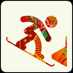 Sochi 2014 Snowboard