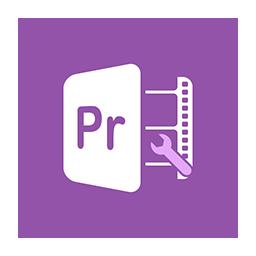 Solid Premiere Pro