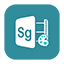 Solid SpeedGrade icon