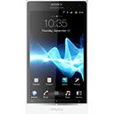 Sony Xperia S white-128