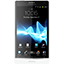 Sony Xperia S white Icon
