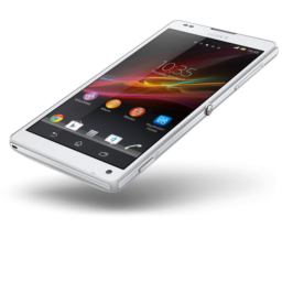 Sony Xperia Zl Icon Download Devices Pack 3 Icons Iconspedia
