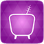 Sopcast purple icon