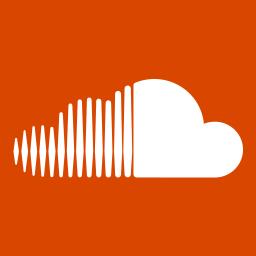 Soundcloud Flat
