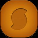 Soundhound Flat Round