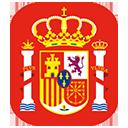 Spain National Team logo logo-128
