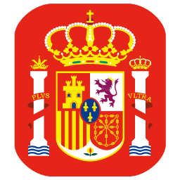 Spain National Team logo logo