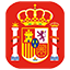 Spain National Team logo logo Icon