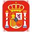 Spain National Team logo logo icon