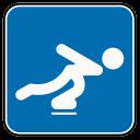 Speed Skating-128