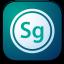 Speedgrade icon