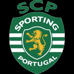 Sporting CP Lisbon Logo