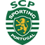 Sporting CP Lisbon Logo icon