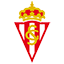 Sporting Gijon logo Icon