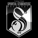 Sportul Studentesc Logo-128
