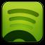 Spotify Alt icon