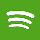 Spotify flat-128