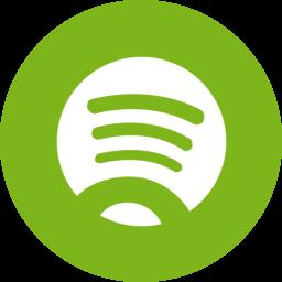 Spotify Round