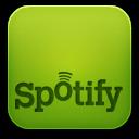 Spotify Text