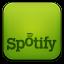 Spotify Text-64