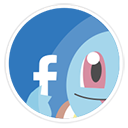 Squirtle Facebook