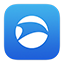 SRWare Iron iOS7 icon