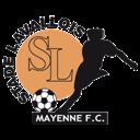 Stade Lavallois Logo-128