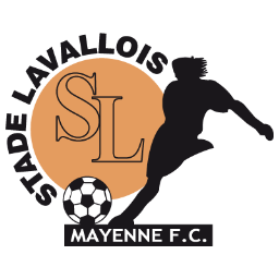 Stade Lavallois Logo