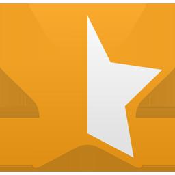 Star Half Full