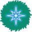 Star Wreath icon