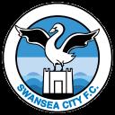 Swansea City Logo-128