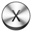 System Drive Circle icon