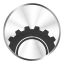 System Preferences Circle icon
