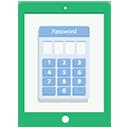 Tablet Password-128