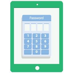 Tablet Password