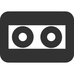 Tape Drive Icon Download Windows 8 Vector Icons Iconspedia