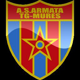 Targu Mures Logo