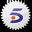 Telecinco logo Icon