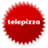 Telepizza logo Icon